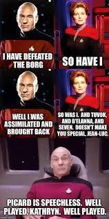Funny Star Trek Memes - 2023 best star trek 1 images on pinterest star trek star trek