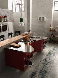 helpful kitchen with white cafe style designing the best