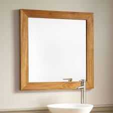 bathroom mirrored vanities for bathroom metal framed mirrors