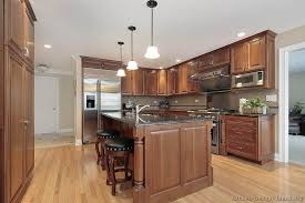 kitchen color ideas brown cabinets ᐉ kitchen color ideas with brown cabinets fresh design