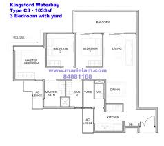 Ecopolitan Ec Floor Plan by Jacob And New Property