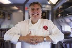chef de cuisine étoilé eurostar lance un concours de cuisine durable avec le chef étoilé