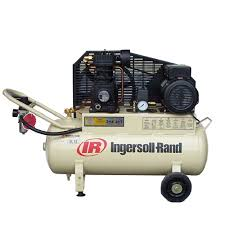 electric reciprocating air compressor 14cfm 15 amp ingersoll