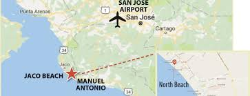 Costa Rica Airports Map Hotel 9 U2013costa Rica Newly Listed For Sale At 2 99m