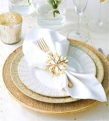 new year plates golden table setting for the new year plate napkin glass