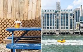 beer emoji exploring brad warsh u0027s emojis irl photo series travel leisure