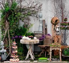 chelsea flower show firmdale hotels u0027 boutique garden