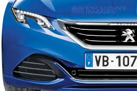 peugeot 408 fiyat listesi new peugeot 408 gt to take aim at vw cc pictures peugeot