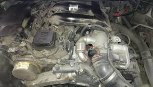 2009 bmw 335d problems exhaust smell inside car what is this part a lot of soot