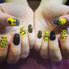 20 batman nail art designs ideas design trends premium psd