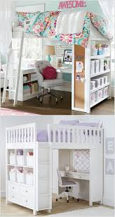 Space Saving Furniture Ideas For Small Kids Room Lofts - Ideas for small bedrooms for kids