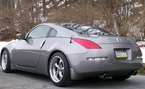 nissan 350z deep dish rims aggressive fitting mustang wheels on a my z my350z com nissan