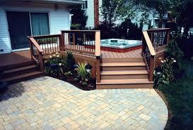 Backyard Decks And Patios Ideas Deck And Patio Designs Calladoc Us