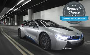 bmw car of the year bmw i8 wins 2015 autoguide com reader s choice green car of the