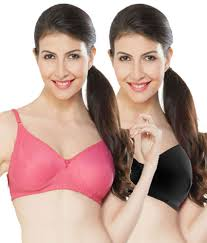 Nagina International Buy Nagina Black Bra Online At Best Prices In India Snapdeal