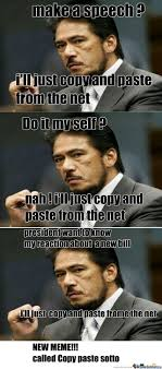 Meme Copy And Paste - copy paste sotto by jedlol meme center