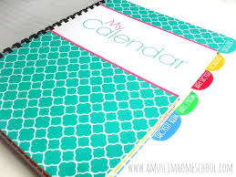 a muslim homeschool planner 2015 16 for home educaters and