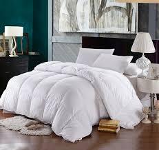 2017 best down comforters reviewed