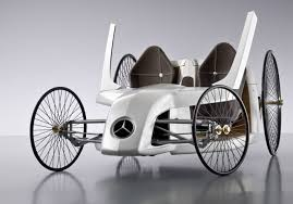 when was the made the twenty century car car made