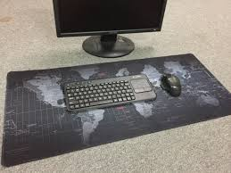 World Map Desk by A6 World Map Extra Large Mouse Pad End 4 29 2018 2 27 Am