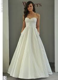 wedding dresses with pockets modern simple v neck wedding dress with pockets destination