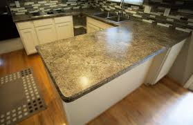resurfacing laminate kitchen countertops diy painted paper