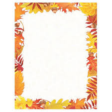 18 best thanksgiving paper images on letterhead
