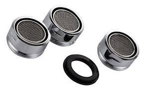 joint robinet cuisine 3 pièces filtre à robinet d économie d eau accessoires robinet