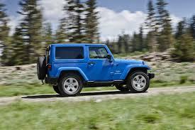 jeep suzuki jeep wrangler 2013 mayor comodidad de marcha y mayores