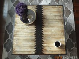 Free Diy Table Plans by Hairpin Leg Coffee Table Free Diy Plans Rogue Engineer