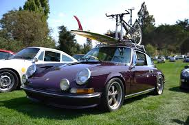 our seven favorite porsches from monterey u0027s 2017 werks reunion