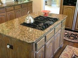 kitchen island top ideas kitchen island with stove top ideas spellbinding kitchen island
