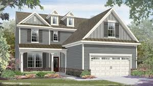 The Plan Collection Davinci Floor Plan In Homestead At Heritage Classic Collection