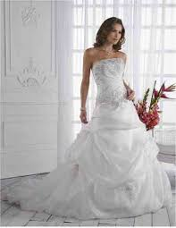 wedding dresses 2010 one stop wedding strapless white wedding dresses