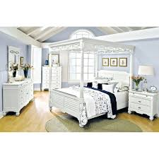 bedroom set wrought iron bedroom set canopy bed frame vanity