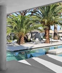 hotel sezz saint tropez france design hotels