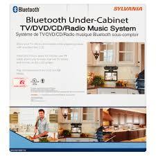 under cabinet dvd player mount kitchen tv radio under cabinet coryc me