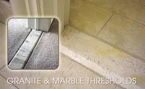 Bathroom Threshold Marble Bathroom Design Ideas Threshold - Bathroom door threshold 2