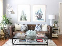 My Livingroom by Living Room Transformation With Minted Spray Paint U0026 Chardonnay