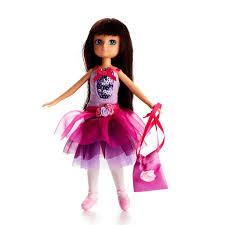 spring celebration ballet lottie doll u2013 lottie dolls