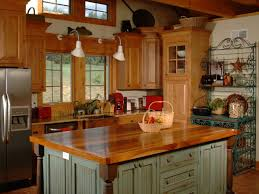 pictures of small country kitchens classic beautiful interior