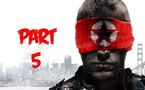homefront part 5 at the baseball field xbox 360 ps3 pc youtube