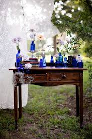 Blue Vases For Wedding 234 Best Royal Blue Wedding Ideas Images On Pinterest Royal Blue