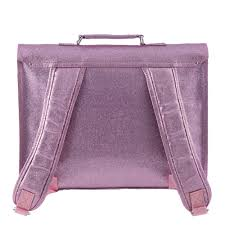 bakker made with love cartable cartable glitter pink rose bakker made with love pour chambre