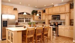 kitchen color ideas with maple cabinets kitchen designs with maple cabinets exitallergy
