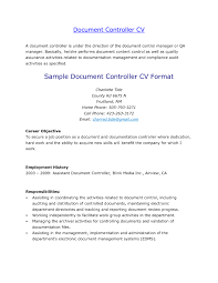 Sample Resume For A Job by Examples Of Resumes Cv Word Format In Job Resume Pertaining To