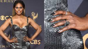 laverne cox u0027s new nail polish collection gives us a reason to