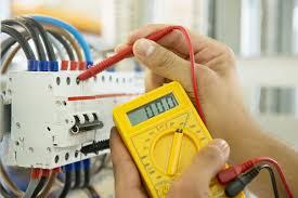 electrical master handyman