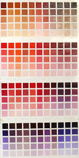 infinite color u0026 joy charting my palette jana bouc artist