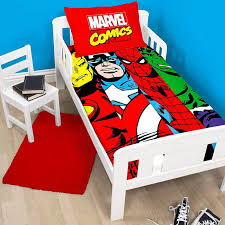 official avengers marvel comics bedding bedroom accessories